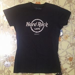Hard rock cafe beruit
